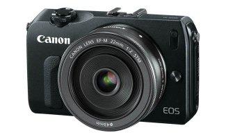canon EOS-M--4