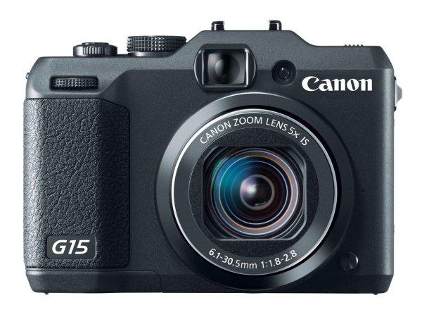 Canon Powershot G15: Prosumer Legendaris Dengan Lensa Fantastis 16 canon, canon powershot G15, G15, harga