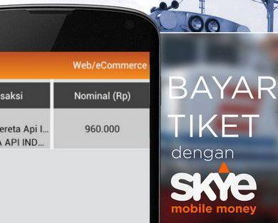Skye Mobile Money