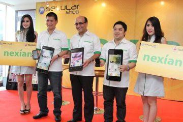 nexian launch juni 2014