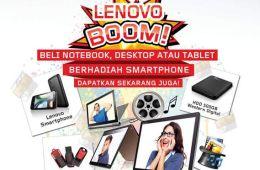 lenovo boom