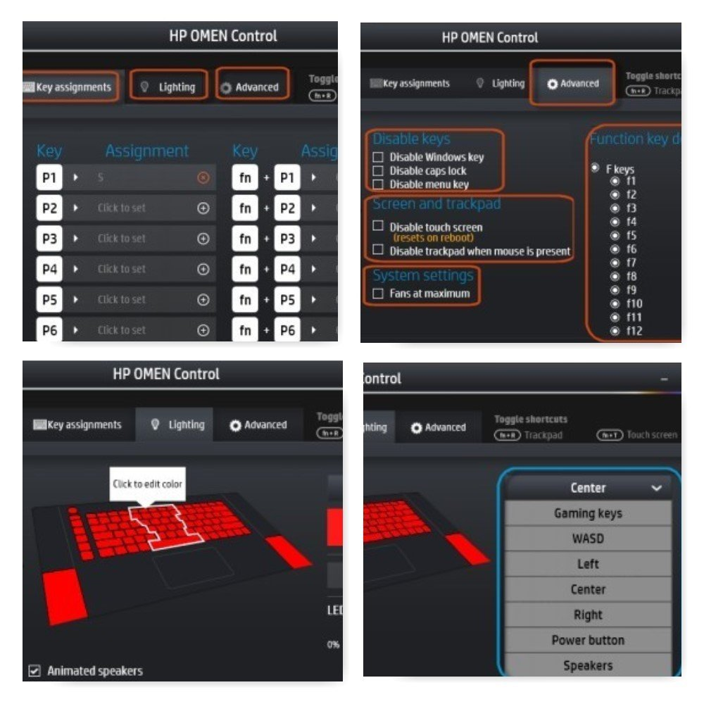 Review HP OMEN 15 - YANGCANGGIH COM - Komputer