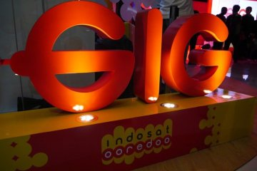 Launching Indosat GIG (1)