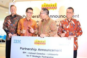 Indosat-Ooredoo-IBM