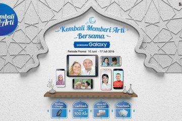 Samsung Ramadhan