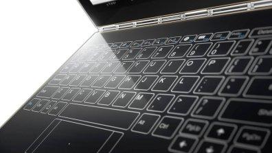 Halo Keyboard