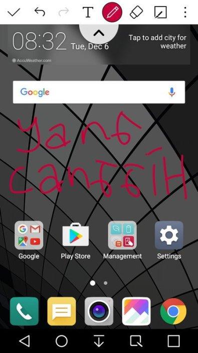 LG X Power UI UX 5 (4)