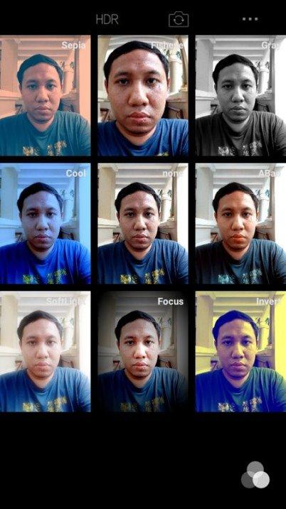 Coolpad Fancy 3 UI Camera (4)