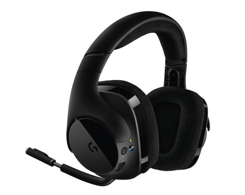 CES 2017] Logitech Umumkan G203 Prodigy Gaming Mouse dan