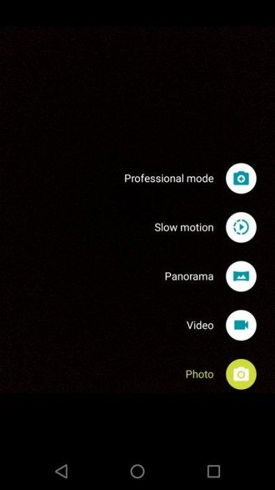 Moto Z UI Kamera (1)