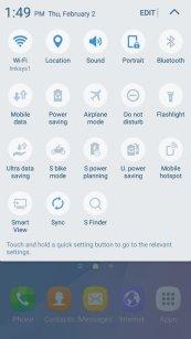 Samsung Galaxy J7 Prime UI (2)