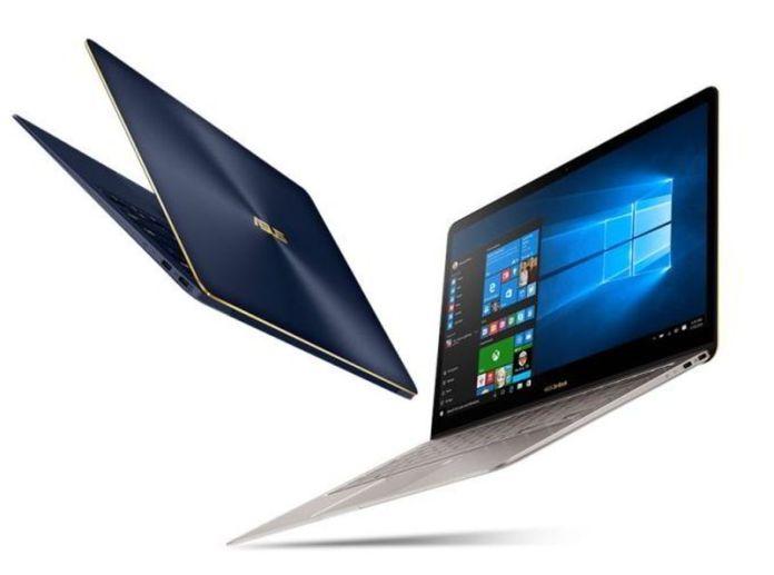 [COMPUTEX 2017] ASUS ZenBook 3 Deluxe dan ZenBook 3 Pro: Duo ZenBook Ramping Kelas Premium Beda Segmen 1