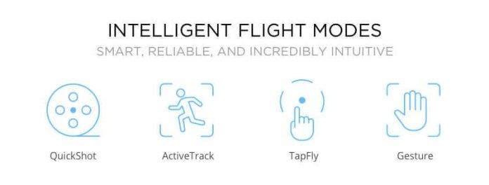 Review DJI Spark: Drone Mungil Pintar yang Sangat Mudah Diterbangkan 8