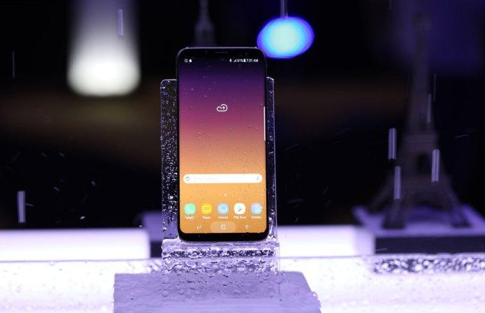 Review Samsung Galaxy S8+: Smartphone Android Premium dengan Fitur Paling Komplit Saat Ini 2