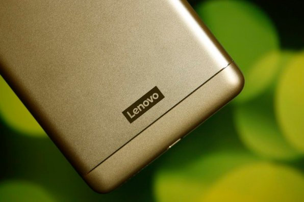 Lenovo K6 Note (2)