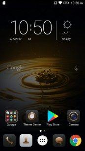 Lenovo K6 Note UI (2)