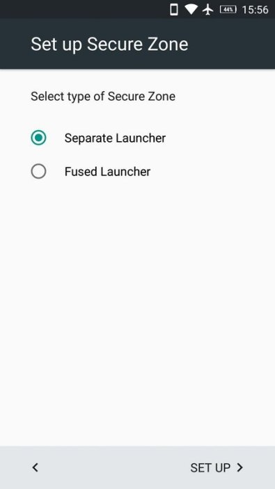 Lenovo K6 Power UI (5)