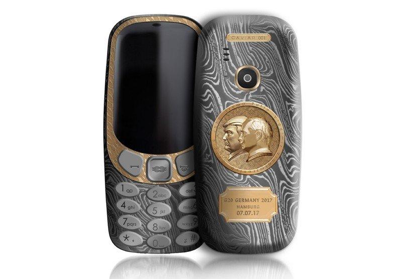 dibanderol-33-juta-rupiah-nokia-3310-hadir-dalam-edisi-putin-trump