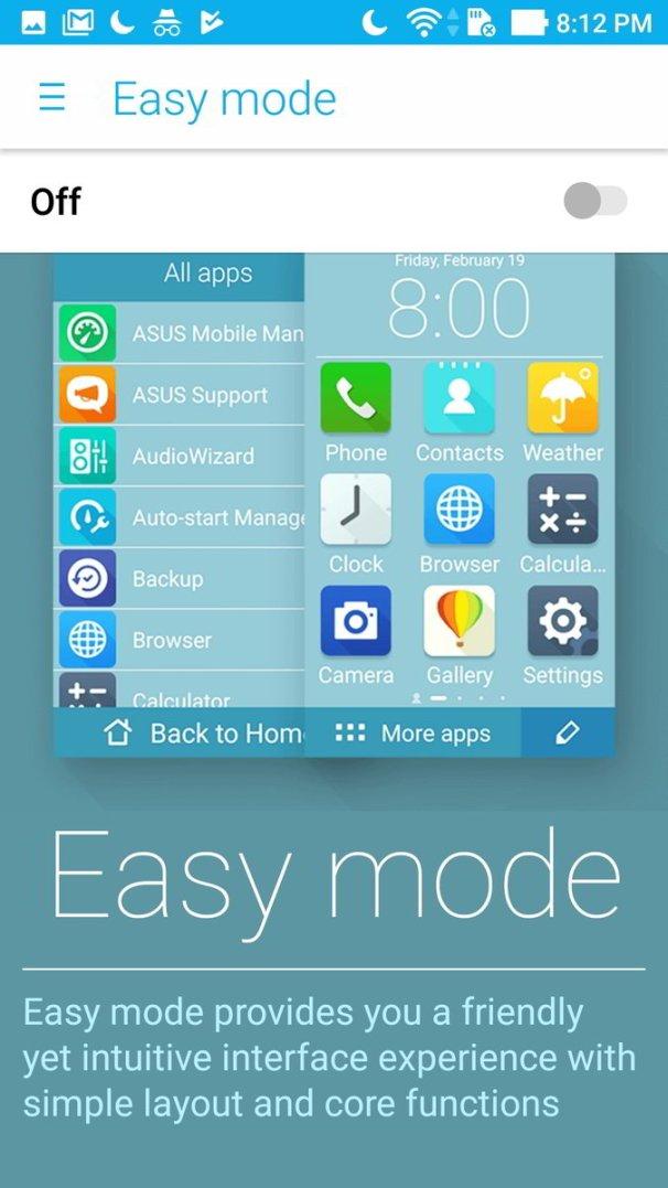 ZenFone Zoom S UI-5