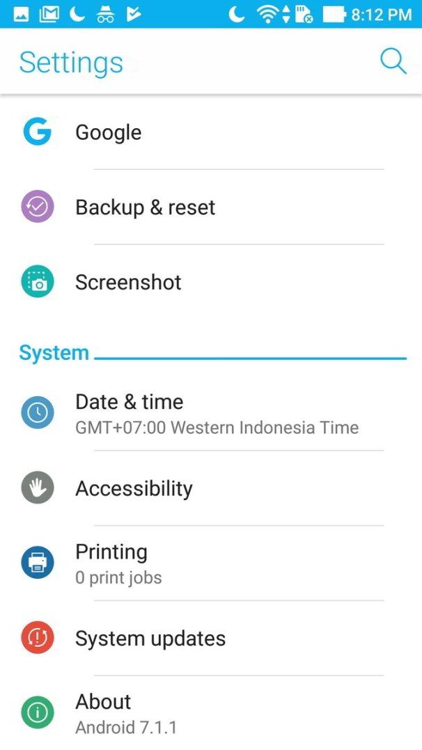 ZenFone Zoom S UI-6