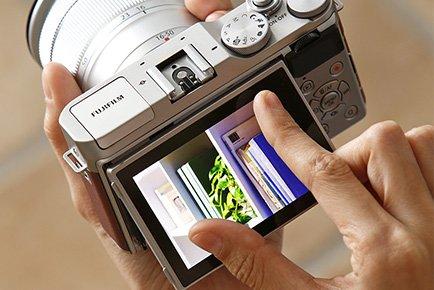 Review Fujifilm X-A3, Kamera Mirrorless Jago Selfie yang Mudah Digunakan 1