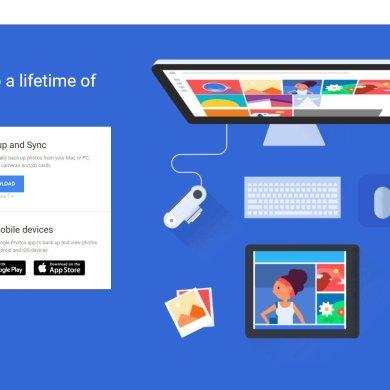google backup photos and drive 2