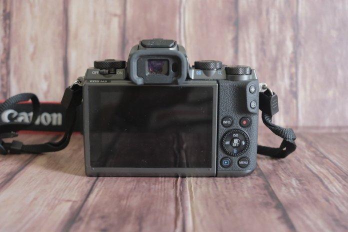 Review Canon EOS M5: Kamera Mirrorless Tercanggih Canon 3