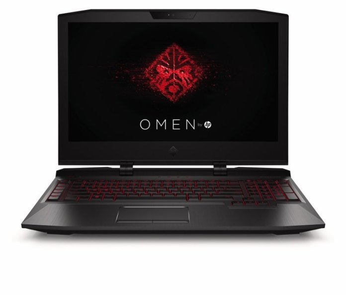 HP Omen X: Varian Perdana Laptop Gaming Omen yang Mendukung Overclocking dan Kemudahan Upgrade 2