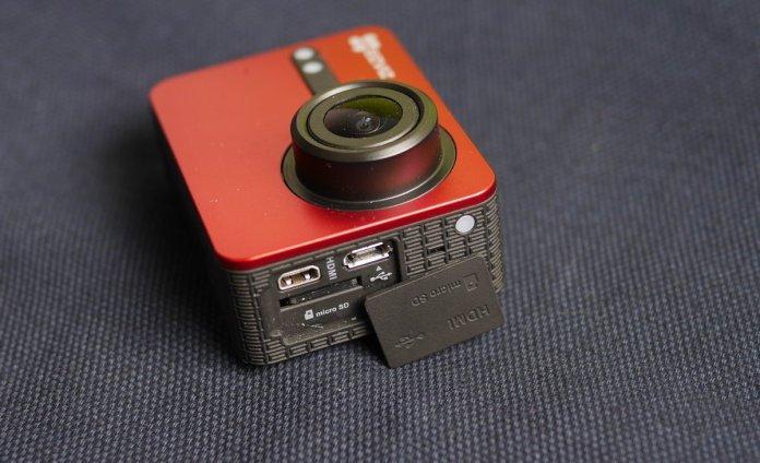 Review EZVIZ S5: Kamera Aksi Mungil Terjangkau yang Mampu Rekam Video 4K 2