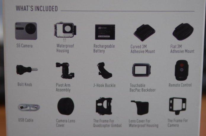 Review EZVIZ S5: Kamera Aksi Mungil Terjangkau yang Mampu Rekam Video 4K 4
