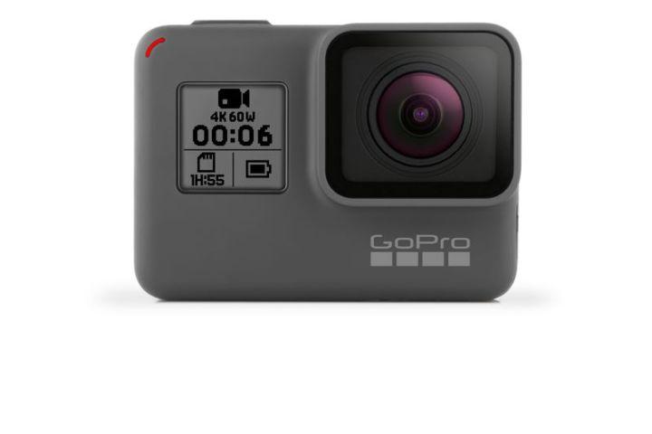 GoPro  Hero6 Black 0 master