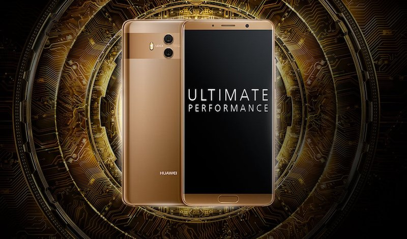 Huawei Mate 10 dan Mate 10 Pro 5