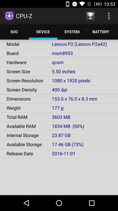 Lenovo P2 Turbo CPU Z (1)