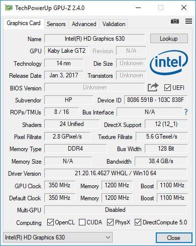 Review HP OMEN 15-ce086tx, Laptop <em>Gaming</em> Terjangkau dengan <em>Build Quality</em> Jempolan 9