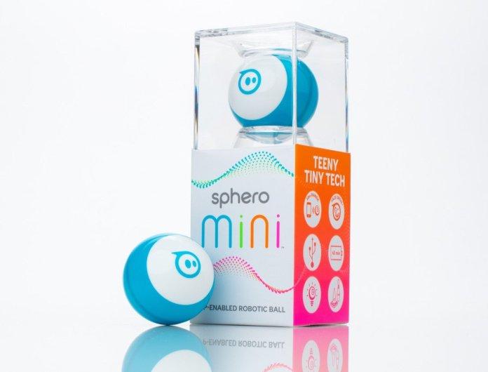Sphero Mini, Robot Bola yang Bisa Dikendalikan dengan Wajah 2