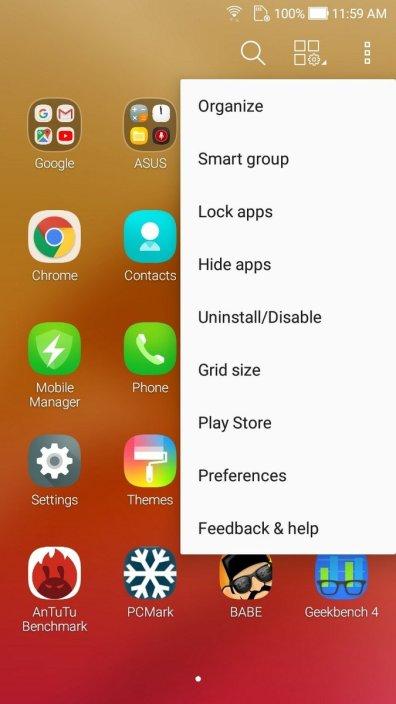 Asus ZenFone 4 Selfie ZenUI 4.0 (3)