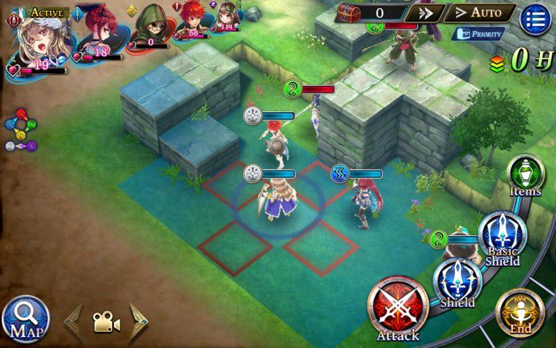Inilah 10 Game RPG Android paling asik di tahun 2017