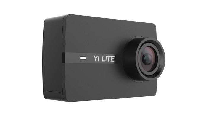 Yi Lite Action: Kamera Aksi 4K 1 Jutaan dengan Baterai Tahan Lama 1