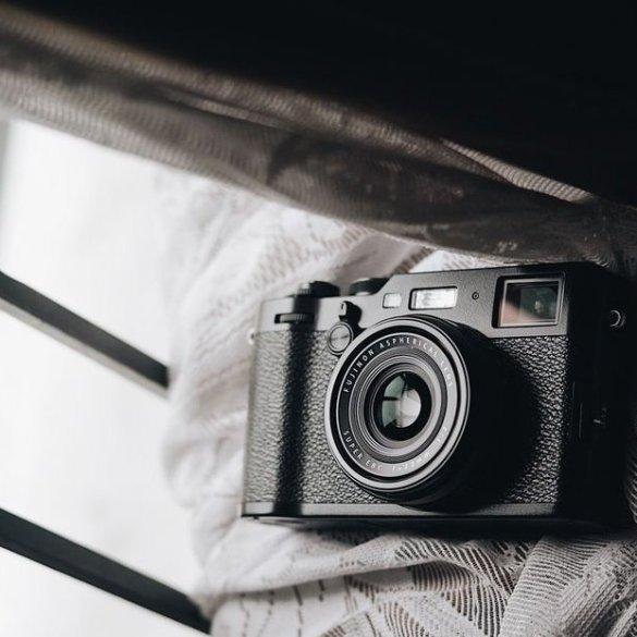 Review Canon PowerShot G7 X Mark II, Kamera Ringkas Andalan Vlogger & Traveller 18 Kamera saku