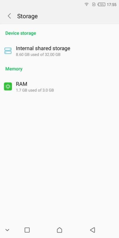 Infinix Hot S3 UI (4)
