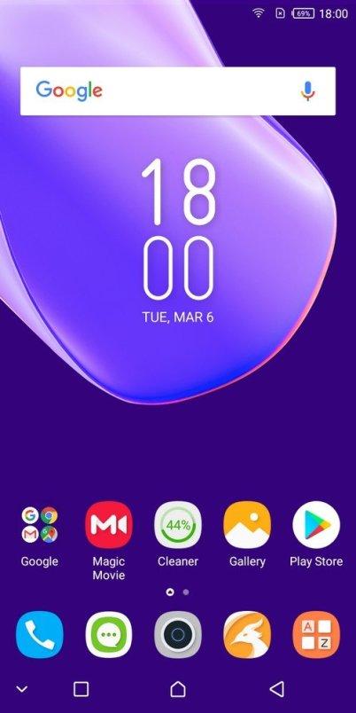 Infinix Hot S3 UI (6)