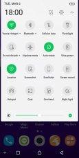 Infinix Hot S3 UI (7)