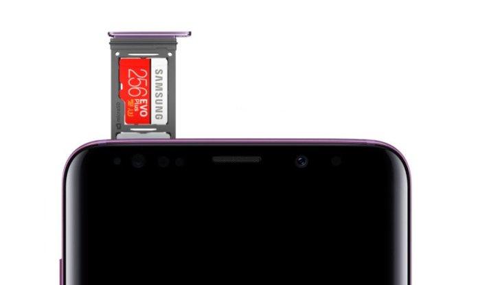 Review Samsung Galaxy S9+: Smartphone Pertama dengan Kamera Dual-Aperture 5
