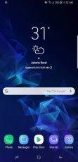 Galaxy S9 UI (2)
