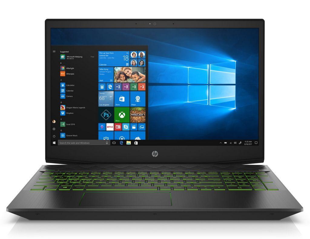 Review HP Pavilion Gaming 15: Laptop 14 Jutaan untuk Bekerja dan Bermain Game 22 HP, HP Pavilion Gaming 15, laptop gaming, review
