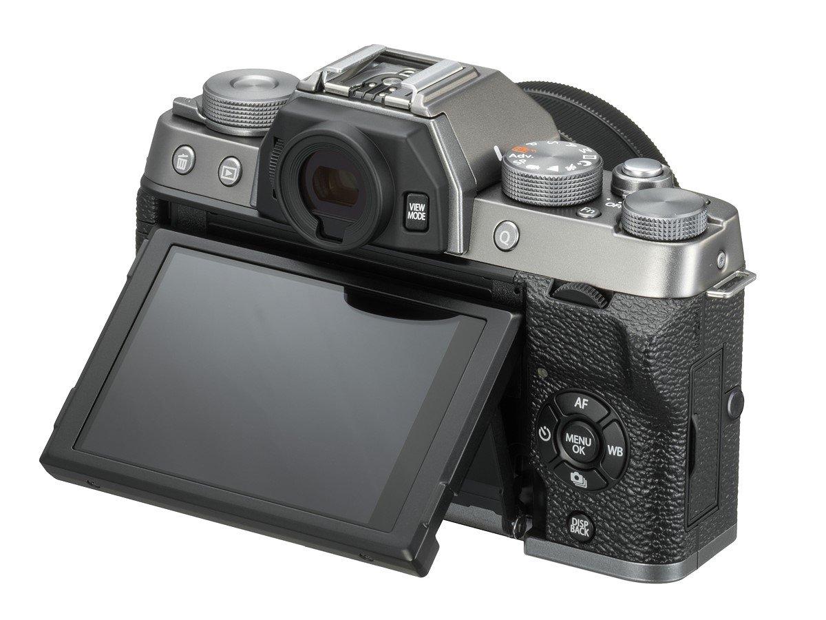 Panduan memilih Kamera Mirrorless Fujifilm 2019 Untuk Pengguna Pemula 13