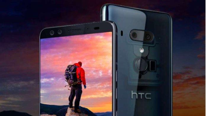 HTC U12+: Andalkan Snapdragon 845, Layar HDR10, dan 4 Kamera 1