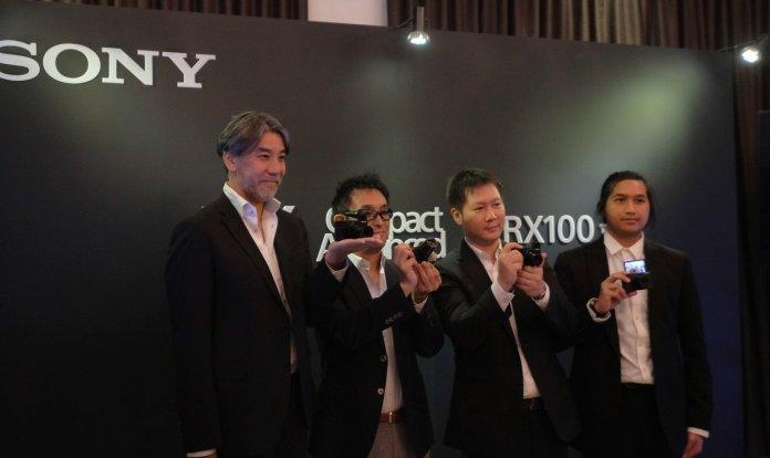 Sony Luncurkan Kamera Saku Tercanggihnya, RX100 VI, Seharga 16 Jutaan Rupiah 1