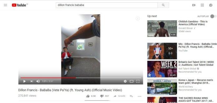 YouTube Versi Web Menjadi Lebih Bersahabat Untuk Konten Video Vertikal