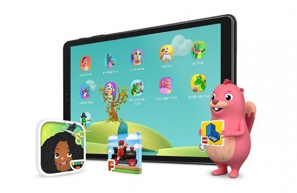 Galaxy Tab A 10.5 (1)